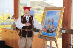 Life as a 16th Century Sailor