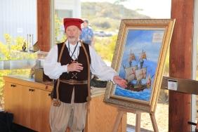 Life as a 16th Century Sailor