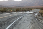 Desert Flash Flooding
