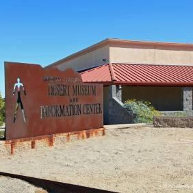 Entrance to IVDM
