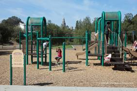 Pepper Grove Playground