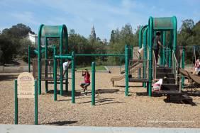 Pepper Grove Playground