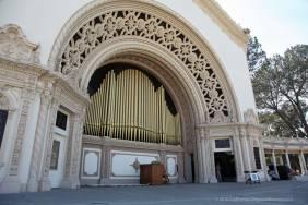 Spreckles Organ