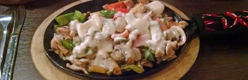 Ranas Mexico City Cuisine Explore San Diego And Beyond