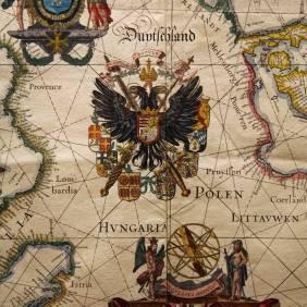 European crests