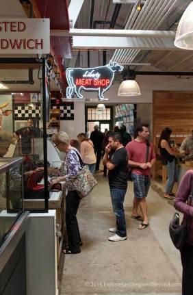 Liberty Meat Shop