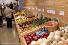 Produce at Garden Fresh