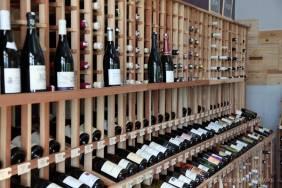 Grape Smuggler wines