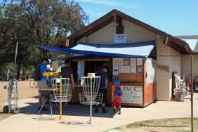 The Disc Golf Pro Shop