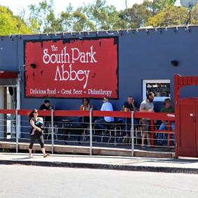 South Park Abbey