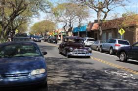 Fern Street