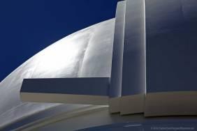 Detail of Mount Palomar Observatory