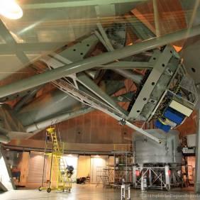 200-inch Hale Telescope