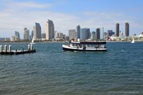 Ferry to the Convention Center