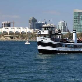 Ferry to Broadway Street Pier