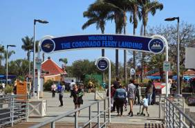 Welcome to Coronado