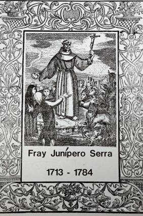 Father Juniper Serra