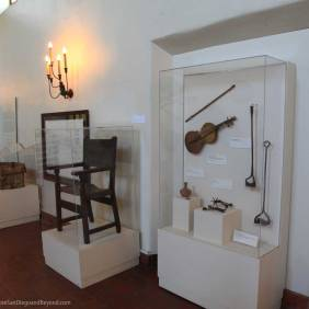 Presidio Museum