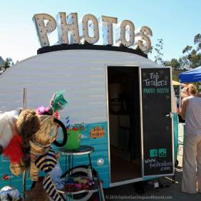 Fab Trailers Photo Booth