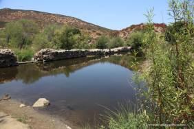 Old Mission Dam
