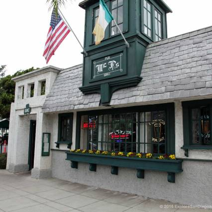 McP's Irish Pub