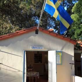 House of Sweden